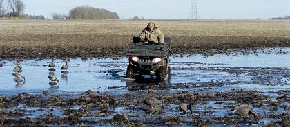 Field Hunt