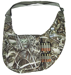By Bob Humphrey    The new Duck Commander Bandelero bag was created for long hauls