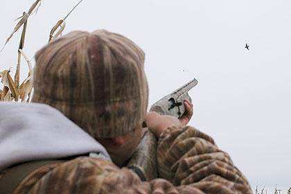 Waterfowling Etiquette: Use Your Manners