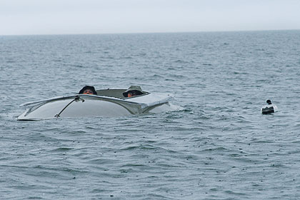 TR: Knowing John kalash layout boat plans