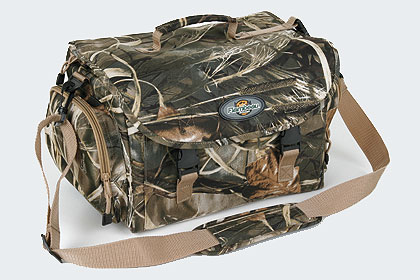 By Staff Report    Flambeau Outdoors boosts the company's waterfowl accessories