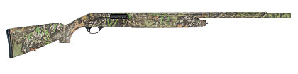 By John M. Taylor    TriStar's new gas-operated Viper Waterfowl/Turkey combo is a lot