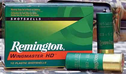 Remington Wingmaster HD