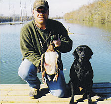Duck bands carries a story of passage.    In the lexicon of waterfowling they're sometimes referred