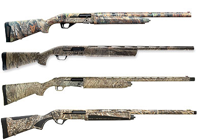 11 Top Shotguns For Waterfowl Hunting