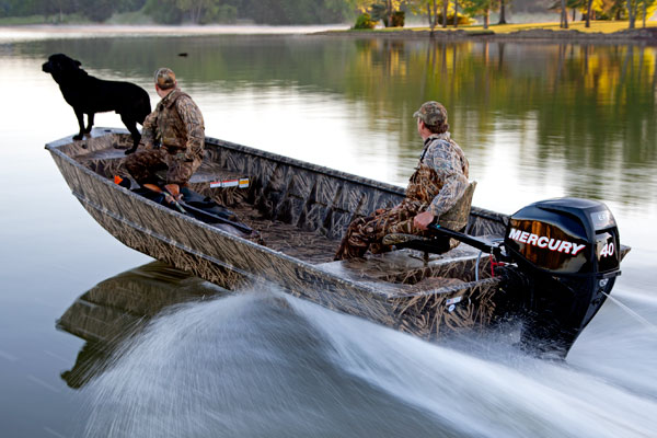 Duck Hunting Boats For Sale >> Wildfowl S Best Duck Boats