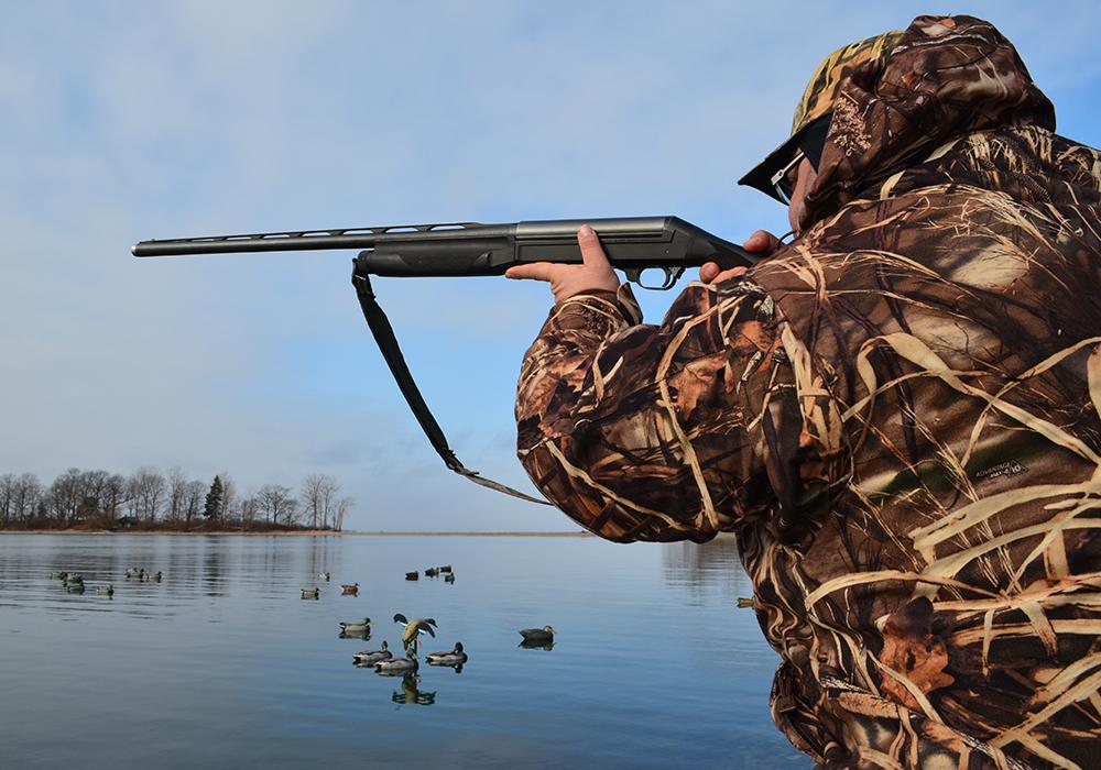best-duck-guns