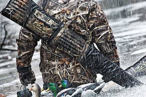 Best Waterfowl Gear and Apparel for this Season