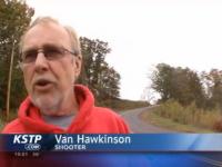 Van Hawkinson