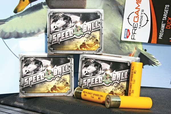Hevi-Shot Speed Ball Review