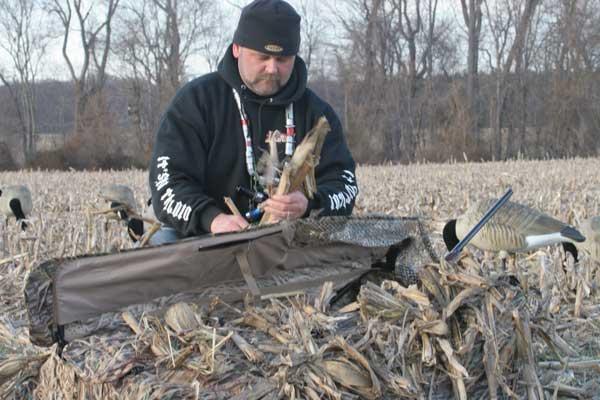 9 Reasons You're Not Killing Ducks