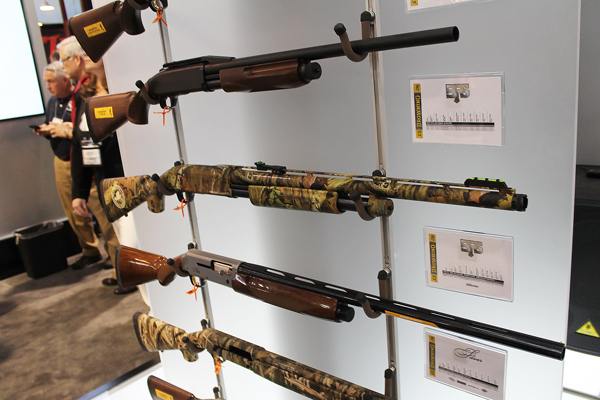 The Best New Waterfowl Shotguns for 2014