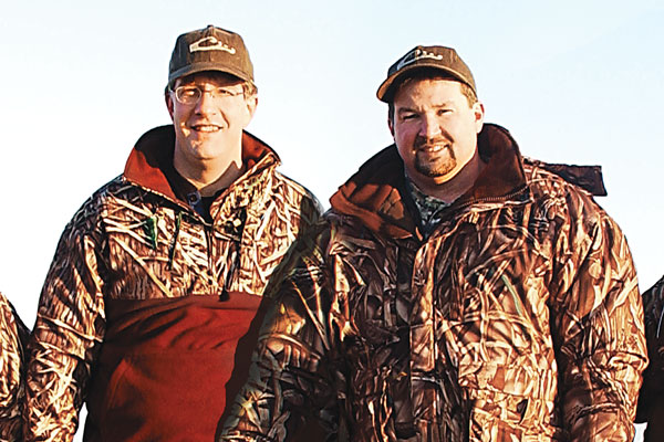 WILDFOWL Spotlight: Drake Waterfowl