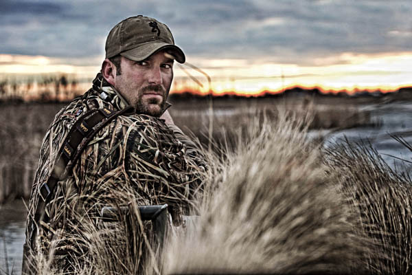 WILDFOWL Spotlight: Fred Zink