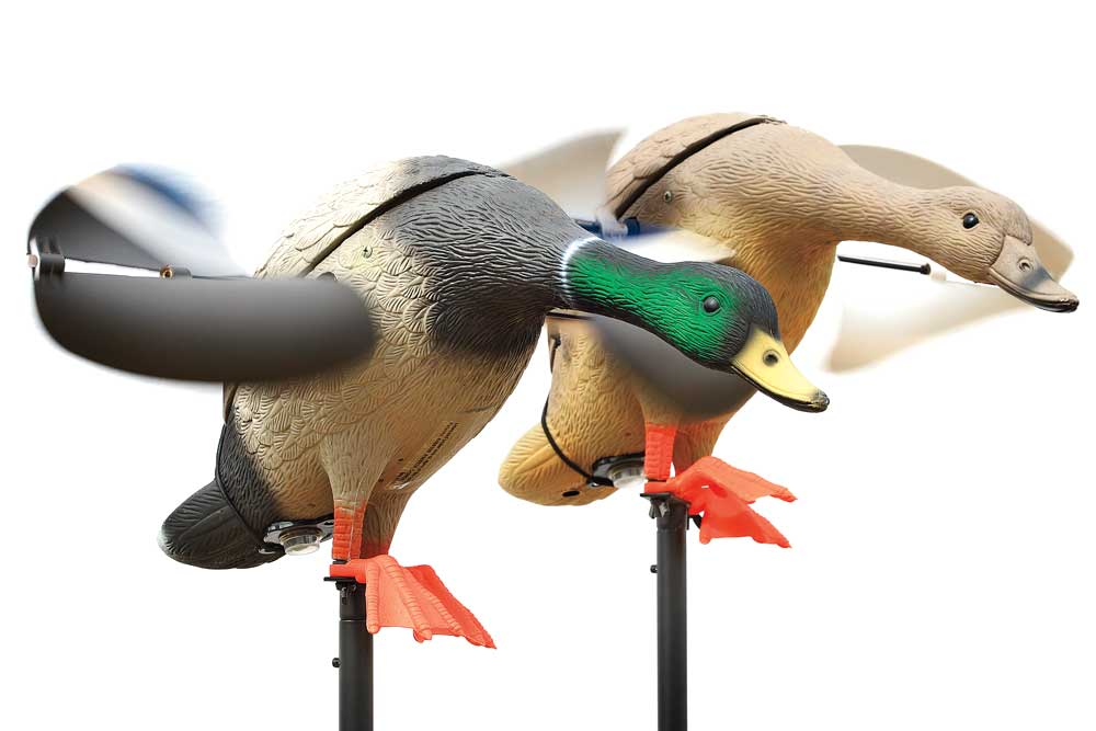 Top Waterfowl Decoys for 2014