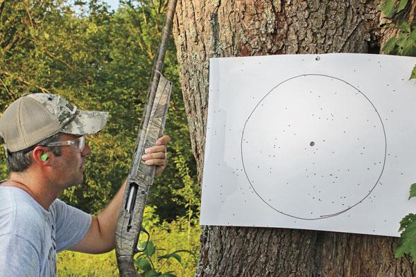 Shotgun Patterning Tips for More Kills This Season