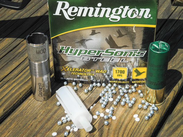 Remington HyperSonic Review