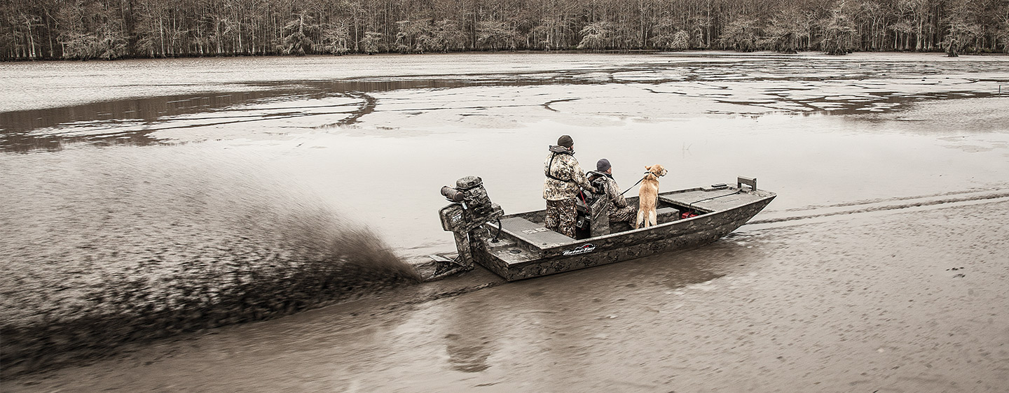 How to Choose the Right Duck Boat for You - Wildfowl