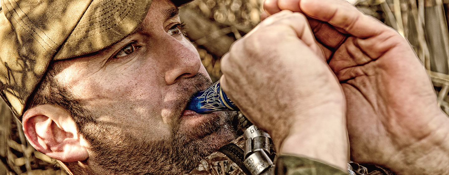 5 Things to Consider When Buying Your Next Goose Call