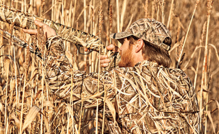 Waterfowlers still love their waxed cotton, and for good reason – the stuff works and wears like
