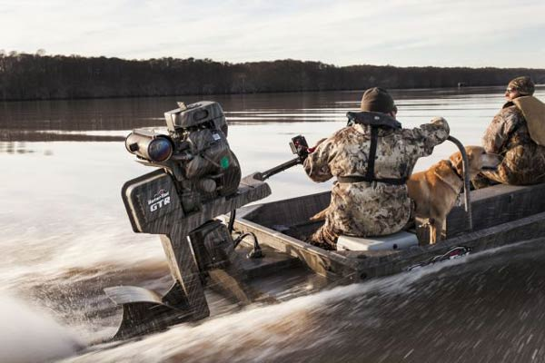 How to Choose the Right Waterfowl Motor