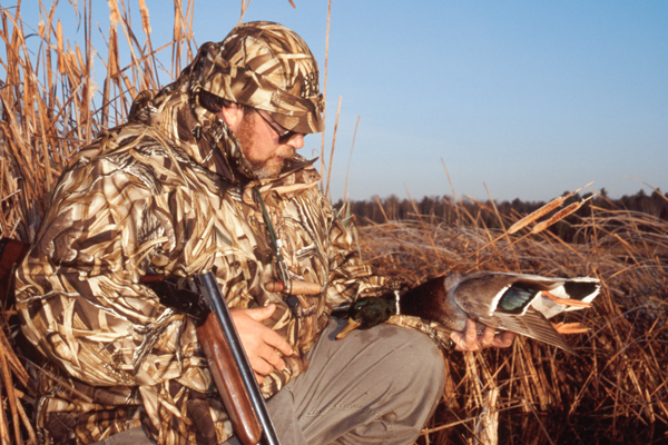 Best Duck Hunting Clothing