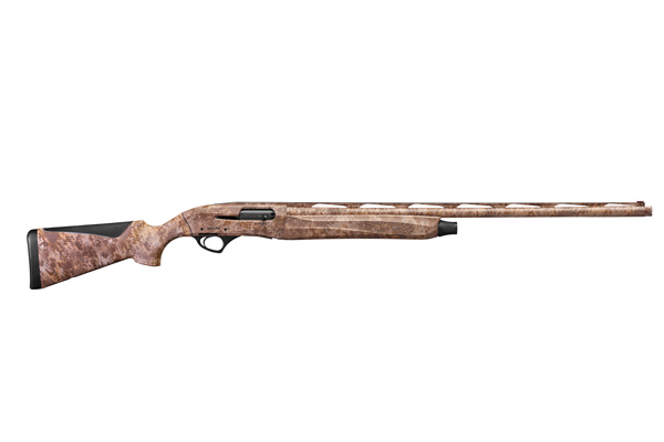 Fabarm XLR5 Waterfowler Shotgun Review