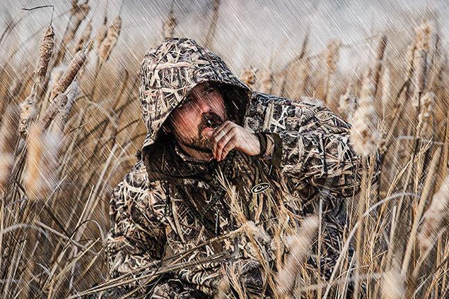 Drake Refuge Jacket
