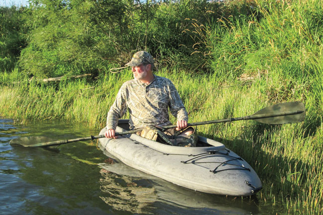 Aquapod-Sport-Waterfowl-Boat