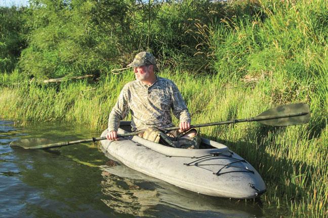 Aquapod-Sport-Waterfowl-Boat