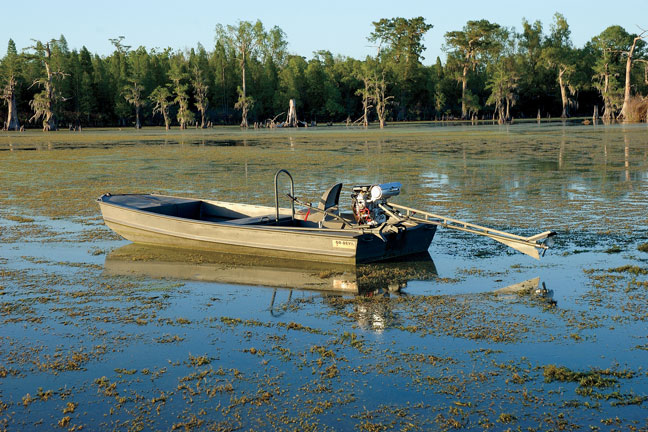 Go-Devil-16x44-Waterfowl-Boat