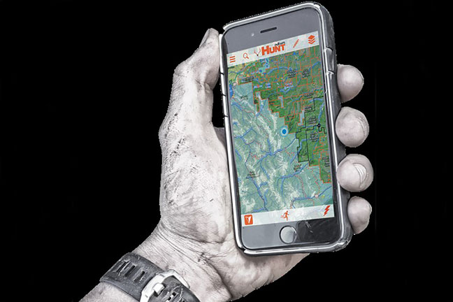 ONXMaps-HUNT-app-Father's-Day-Gift