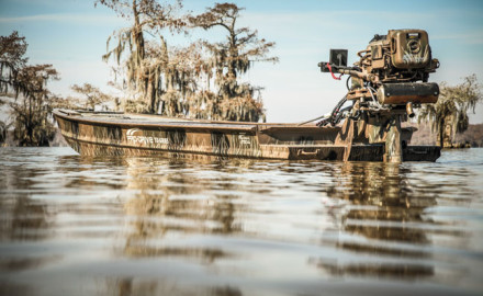 Pro-Drive-TDX-Waterfowl-Boat
