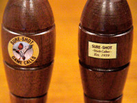 Sure-Shot-triple-reed-duck-call