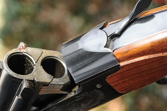 Barrel for the Remington 3200 Shotgun