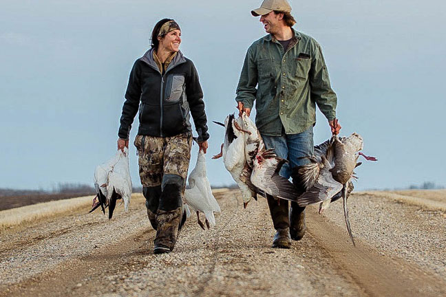 Choosing an Outfitter in Canada
