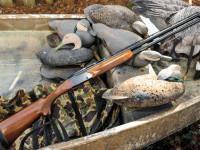 The Remington 3200 O/U