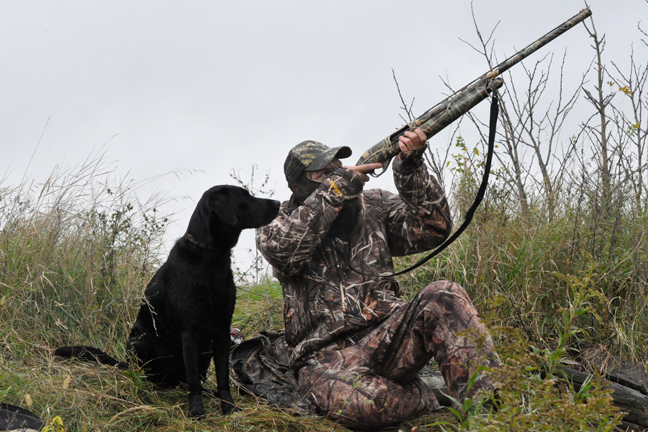 Duck Hunting Tips for Small Waters