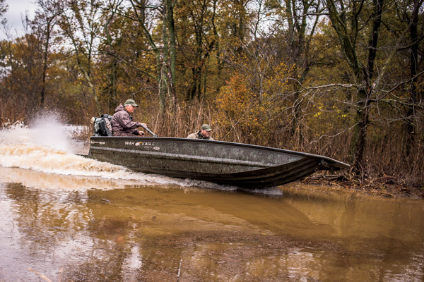 Best New Duck Boats for 2017 - Wildfowl