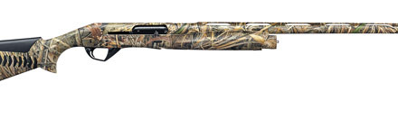 The selection of new waterfowl shotguns for 2017 runs the full spectrum from  Turkish bargains to