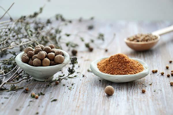 Classic Pâté Spice Recipe