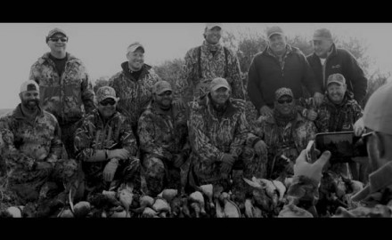 Birdtail Waterfowl is one of the most recognized waterfowl hunting lodges in Manitoba. Located