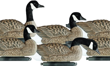 Even the best hunters could use the help of these top goose decoys this season.