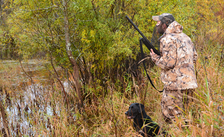 You can still get your duck fix when you have limited time and minimal gear. Follow these tips for a quick and easy hunt!