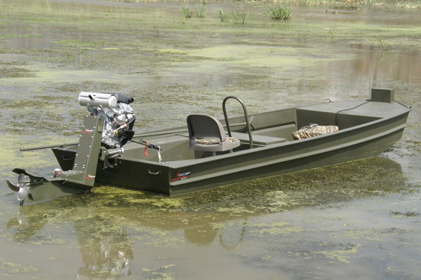 Duck Hunting Boats For Sale >> Wildfowl S Best Duck Boats Wildfowl