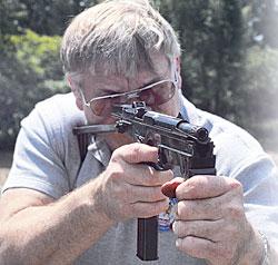 The 9x18mm Makarov