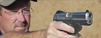 By J. Scott Rupp    We were oh so close to bringing you news of the new Ruger pistol