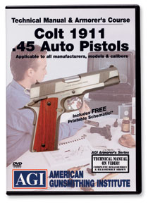 By Joseph von Benedikt    A must-have for serious 1911 shooters, this American