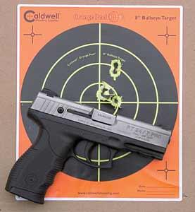 .45 Polymer Shootout