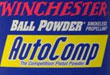 Winchester introduces new competition pistol powder.